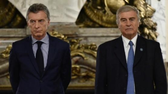 El gobierno echa al segundo de Oscar Aguad