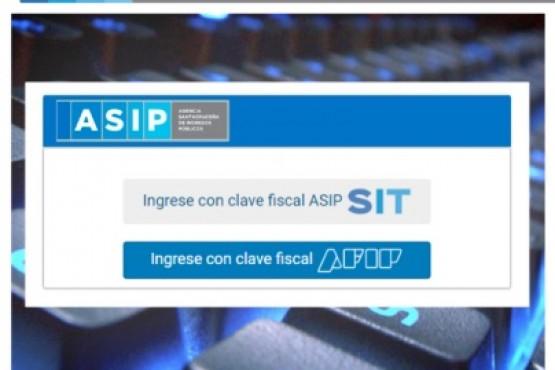 ASIP realizará capacitación del módulo de agentes de recaudación, retención y percepción del SIT