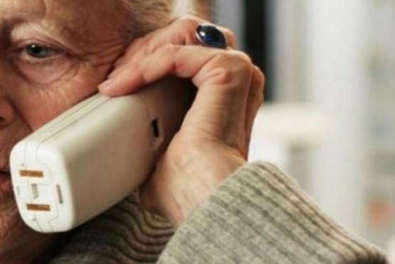 Causa penal por estafas telefónicas