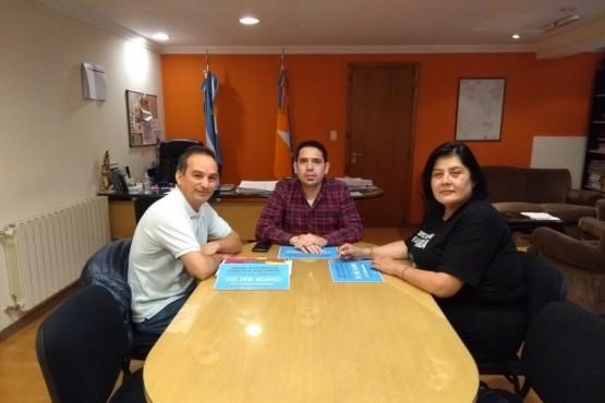 Solo Río Grande participó en la audiencia pública contra el aumento del gas