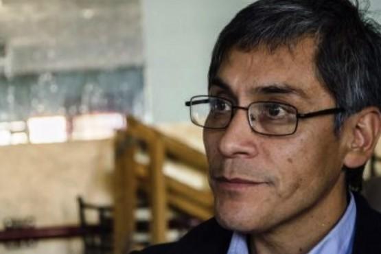 Críticas y pedido de autocrítica a la gestión del intendente Giubetich
