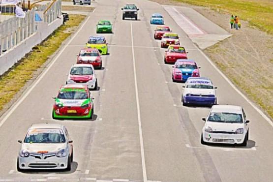 Habrá pruebas comunitarias en el Autódromo José Muñiz
