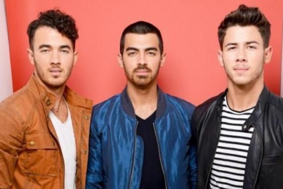 ¡Los Jonas Brothers anunciaron su regreso!