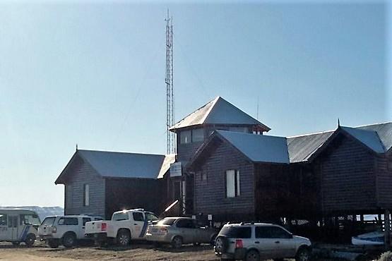 Personal de Prefectura de El Calafate es investigado por la justicia federal