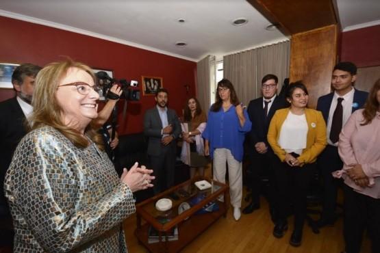 Provincia presentará un nuevo proyecto de Ley de Coparticipación