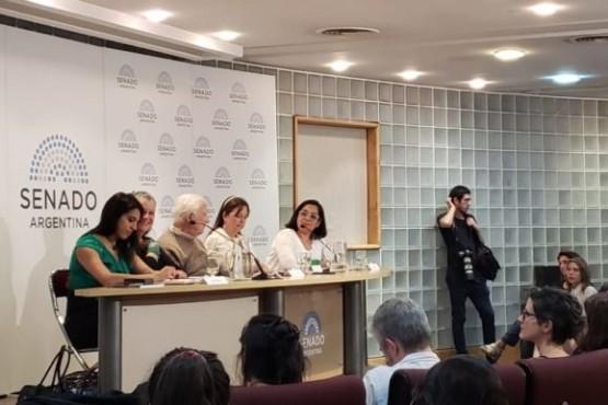 Jornada sobre los derechos de la mujer trabajadora