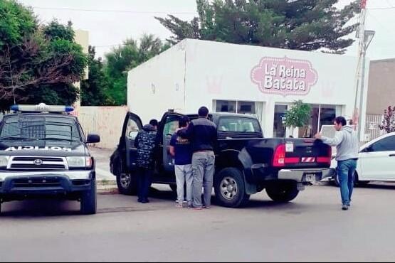 Catamarqueño acusado de abuso fue enviado a su provincia