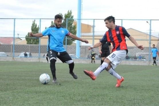 Tarde de mucho fútbol por el Torneo Regional Federal