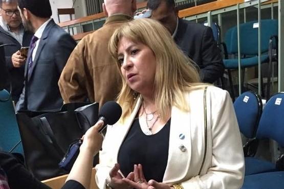 """""""Voy a concluir la plataforma institucional y gubernamental que teníamos con Pérez Osuna"""