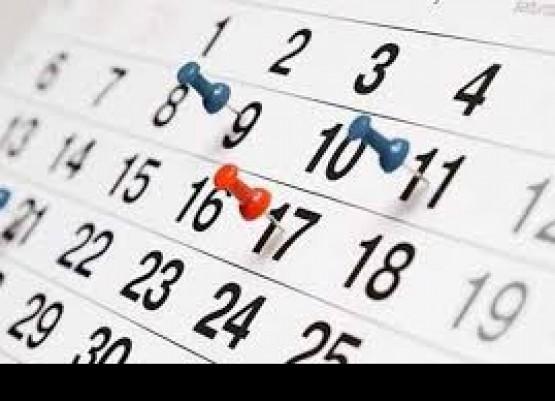 TiempoSur te trae la agenda del fin de semana