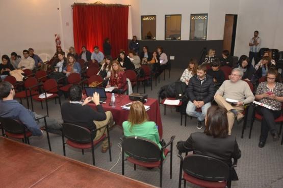 Se realizó una charla para los Agentes de Recaudación, Retención y Percepción del SIT
