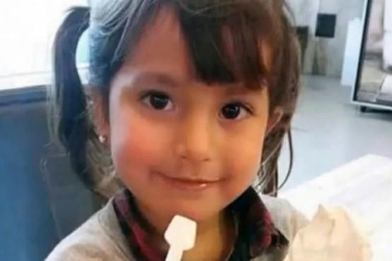 Cinturonazos, mordeduras y abusos reiterados: lo que reveló la autopsia de la nena muerta