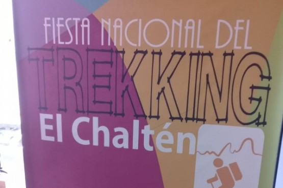 """Godoy: """"El Chaltén genera mucho a nivel turístico"""""""