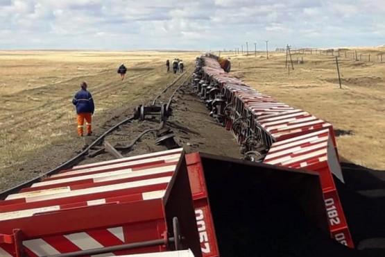 Aseguran que YCRT no habría podido cumplir con las 25 mil toneladas