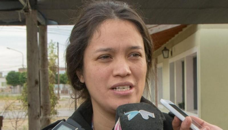Vanesa Freeman, Secretaría de Familia y Promoción Social