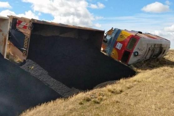 YCRT reconoció inconvenientes en el mantenimiento de vías férreas