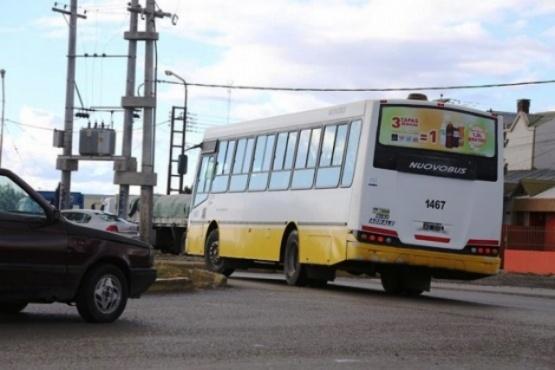 Cómo será el recorrido de transporte en los barrios más alejados de la ciudad