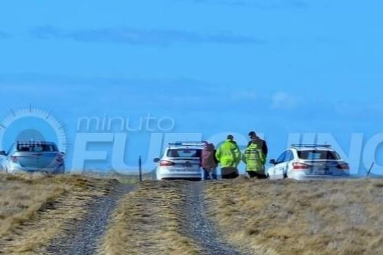 Dos policías salvaron a una mujer que intentó atentar contra su vida