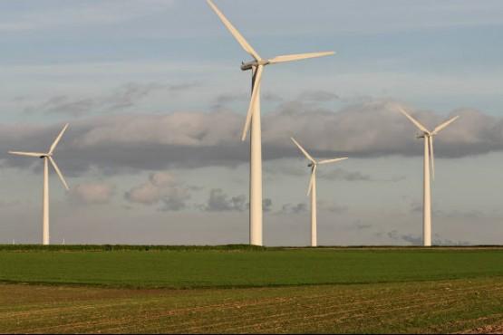 Filial argentina de Total Eren recibe financiamiento para central eólica