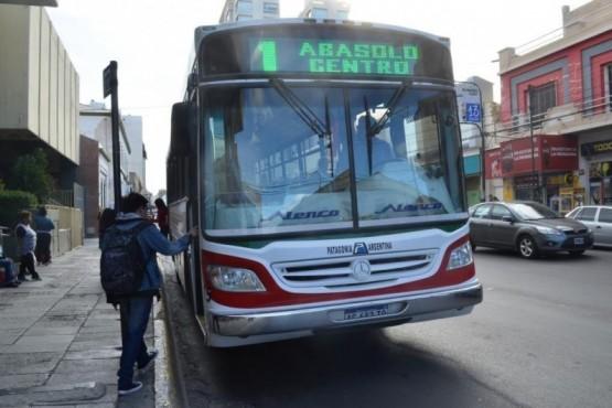 Municipio evalúa incremento en subsidio de transporte público