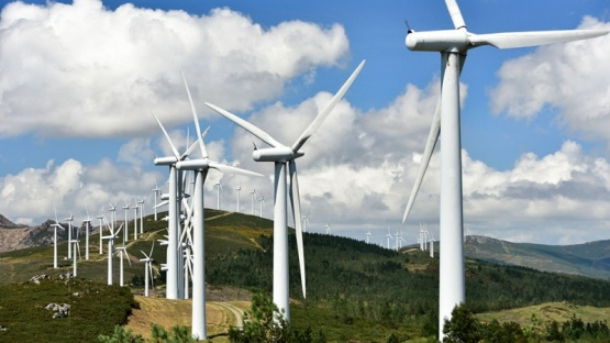 Bancos de Alemania y Holanda otorgan financiamiento para nueva planta de energía eólica