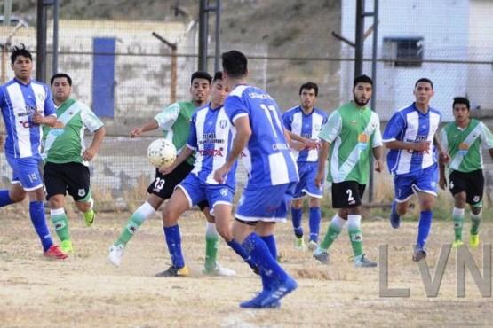 Catamarca FC ganó en el cierre de la sexta fecha de la Liga Norte