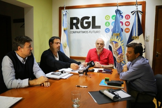 En abril comienza a operar Maxia en Río Gallegos