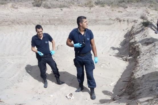 Encontraron dos cráneos y otros restos óseos en la zona de El Elsa