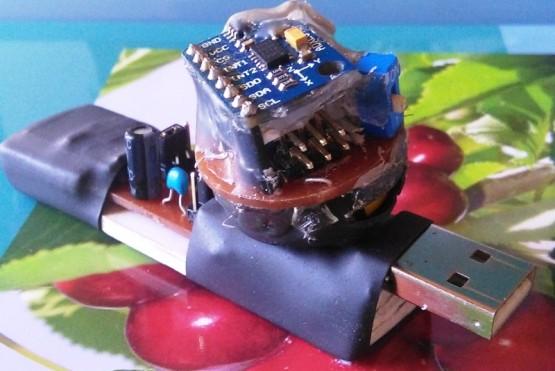 Trabajan en el desarrollo de una cereza electrónica que permitirá mejorar la calidad de la fruta