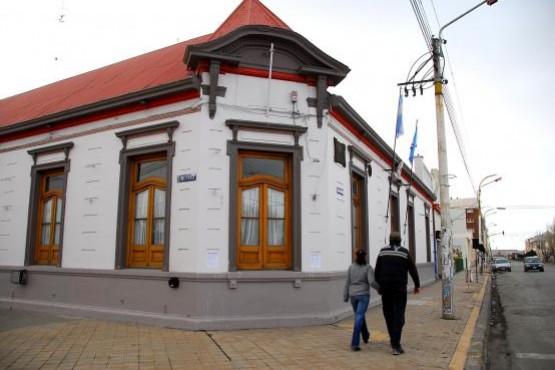Mañana cobran los municipales de Río Gallegos