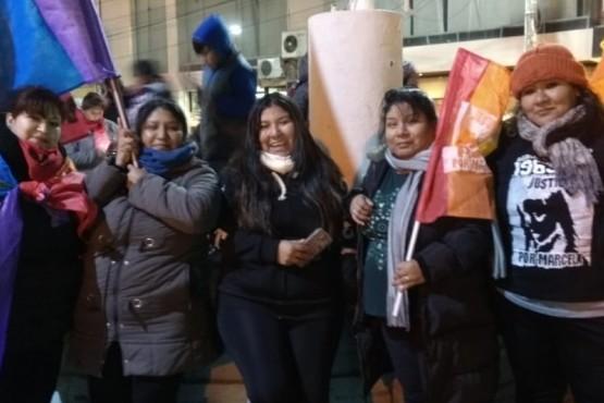 Mujeres de otra lucha: Las hermanas sean unidas