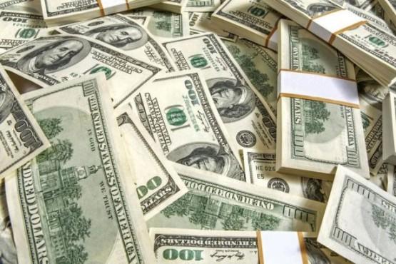 El dólar acentúa escalada alcista y alcanza los $ 42,51