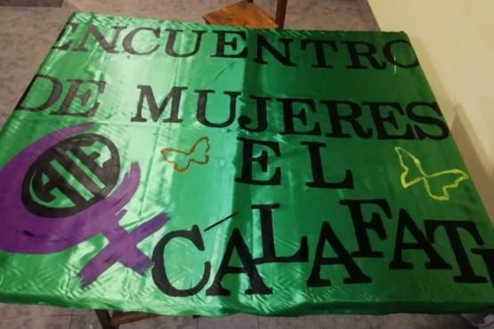 Se organiza una gran marcha por el Día de la Mujer en El Calafate