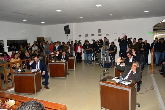 Buscan renombrar a la Av. Kirchner pero el FPV ya se opuso al proyecto