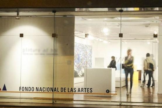 El Fondo Nacional de las Artes otorga préstamos para financiar proyectos culturales