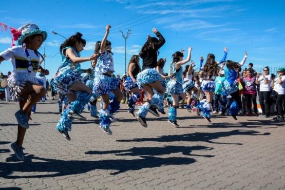 Se llevó a cabo la Primera Corre Caminata Solidaria 2019