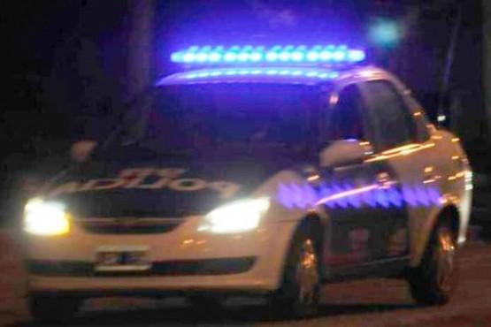 Denuncian a oficial por acoso sexual a un agente