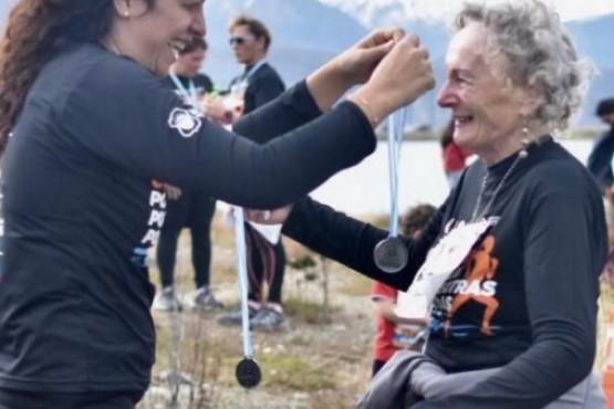 Más de 450 personas fueron parte de la Maratón Día de la Mujer