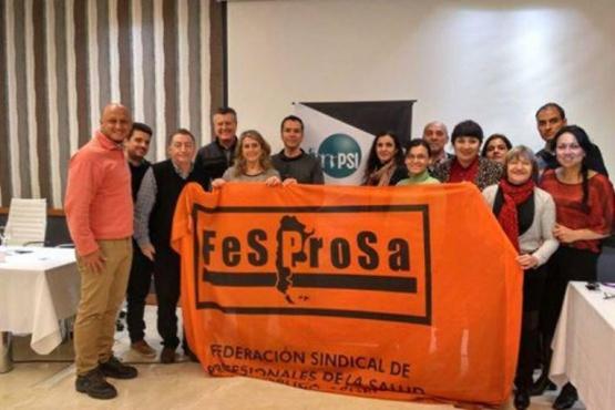 APROSA y FESPROSA se reunirán con el gobierno por la situación de empleados del Peliche y SAMIC
