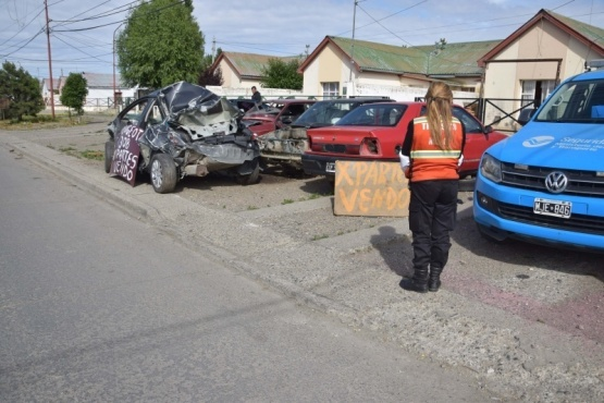 Tránsito municipal apunta a controlar