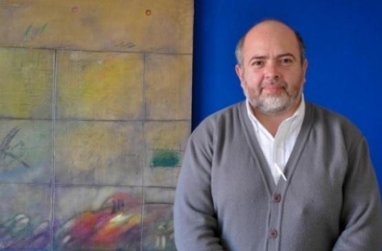 Eduardo Murùa, de Desarrollo Comunitario.