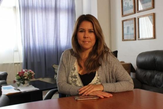 Chequeos ginecológicos en Caleta Olivia