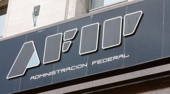 La medida fue dispuesta por AFIP.