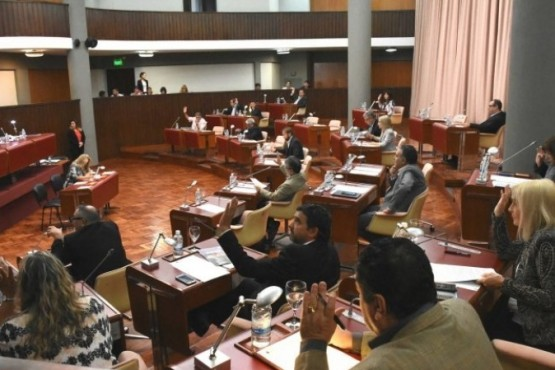 Malestar por un concurso para ocupar vacantes judiciales en Chubut