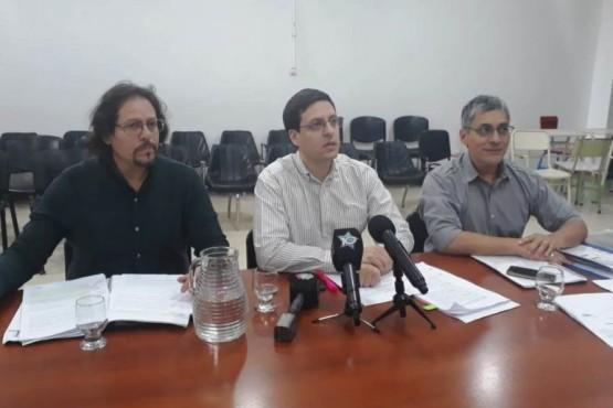 Concejales del PJ rechazarán el contrato con Maxia SRL