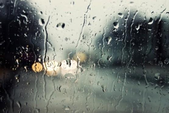 Las precipitaciones acumuladas podrían alcanzar los 60 mm en Chubut