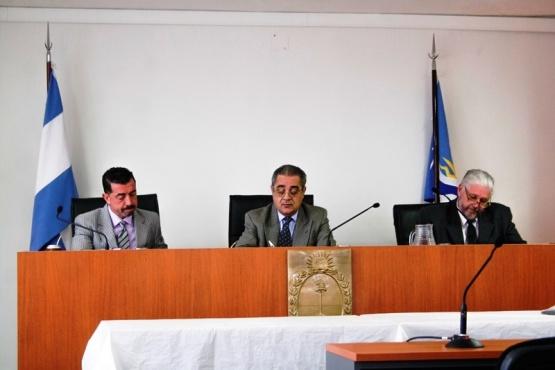 Jueces rechazan causa narco y la devuelven a Buenos Aires