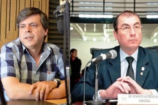 La UCR acompañará el decreto y Ruiz pidió que Giubetich vaya a un plenario