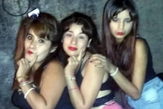 Desaparecieron tres chicas que fueron a bailar a un boliche