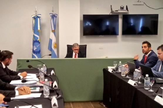 Piñeda se declaró incompetente y resolverá la Cámara Penal